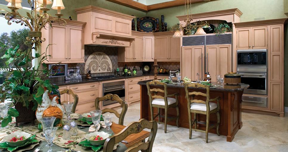 Custom Cabinetry   Installation   Sarasota, FL   Cooku0027s Design Studio